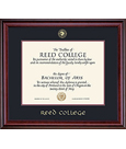 6-Diploma Frame: Classic
