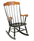 Engraved Heritage Boston Rocker