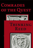 Two-Book Set Thinking Reed & Comrades Of The Quest