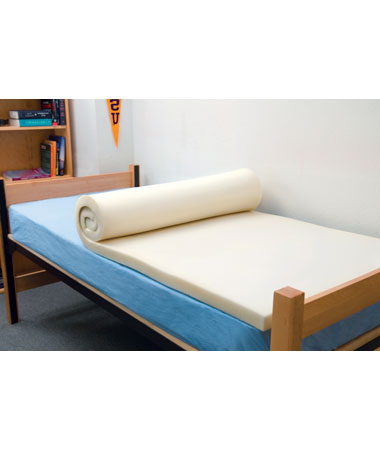 """Cheap Gold Bond Cotton And Foam Bunk Bed Mattress - bargain pure comfort (queen size) zebra raised air mattress bed with free electric pump included  6"""" Twin & 6"""" Full"""