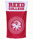 Reed Outdoor Flag 3X5 Poly