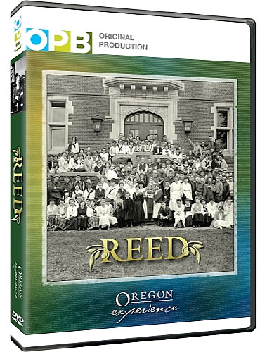 Reed Dvd - Opb Production Of Oregon Experience (SKU CENTENNIAL11049036  11049036)