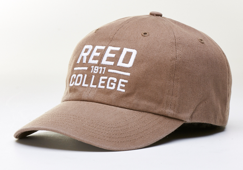 Garment-washed 1911 Reed Cap (SKU 1137843355)
