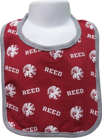 Bib with Reed/Griffins (SKU 1112852614)