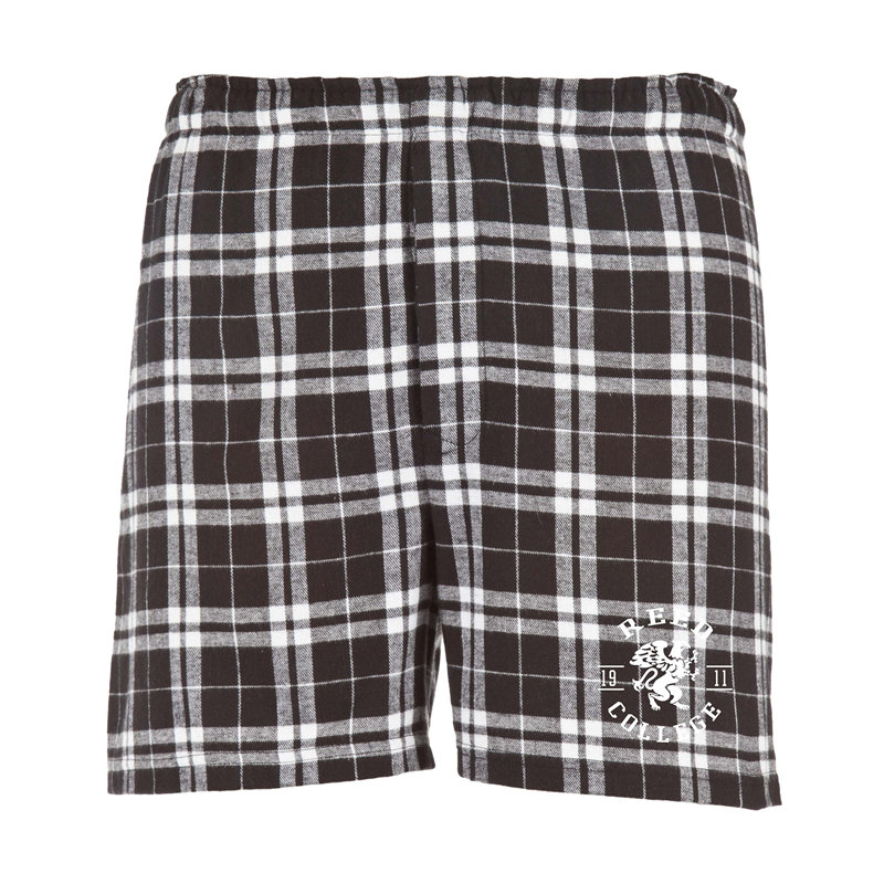 Flannel Boxers (SKU 1138918769)