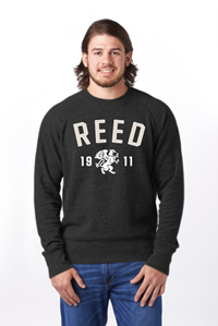 Crew Reed Griffin Full Embroidery