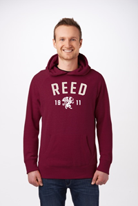 Hoodie Reed Griffin Full Embroidery