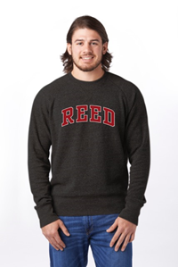 Crew Reed Embroidered