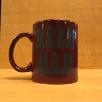 Reed College Dad Mug