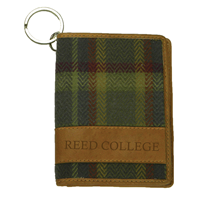 Flannel Id Wallet
