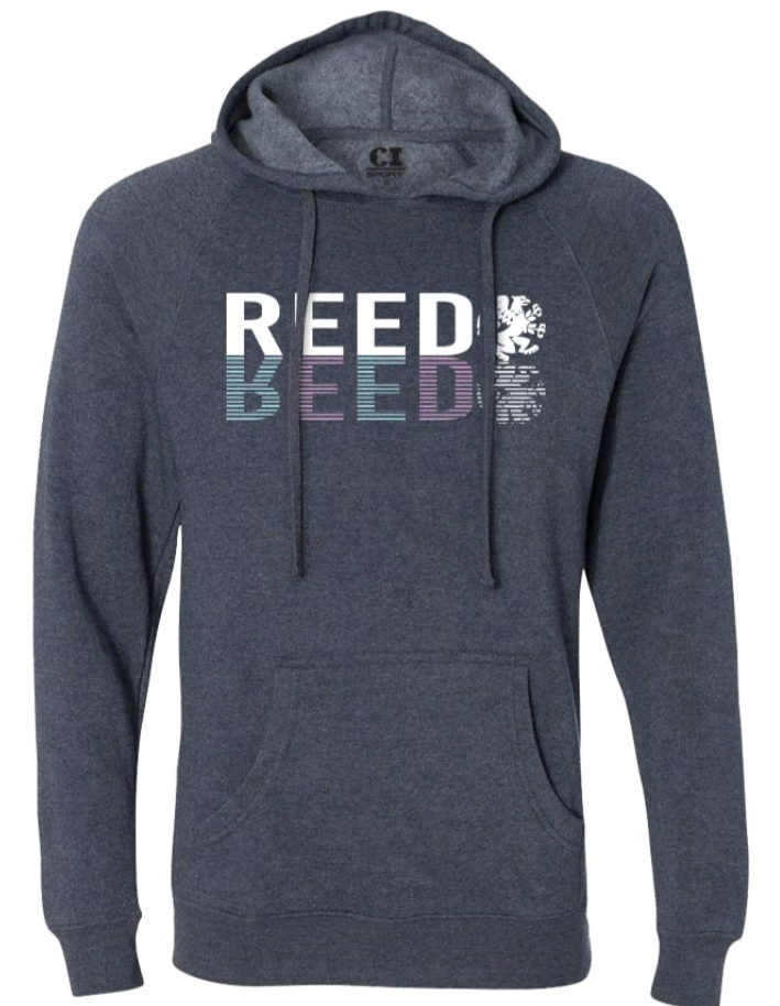 Hoodie Special Blend Reed Reflection (SKU 1148340349)