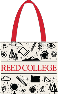 Reed Icon Tote