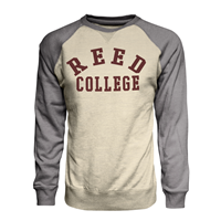 Heritage Fleece Crew Reed College