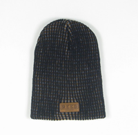 Beanie Dune Washed Denim
