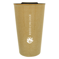 Engraved Ceramic Tumbler