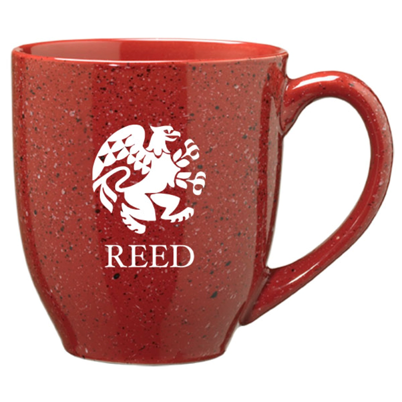 Speckled Ceramic Mug w/ Griffin (SKU 1133874118)