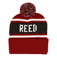 Youth Hat Knit-In Reed