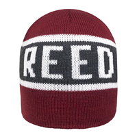 Beanie Knit-In Reed