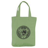 Canvas Commie Tote