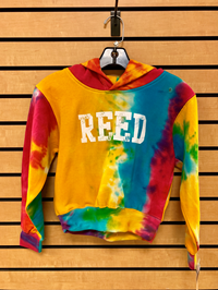 Youth Hoodie Tie-Dyed