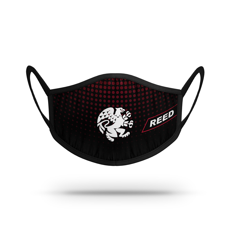 Reed Griffin Mask (non-medical) (SKU 1150717855)