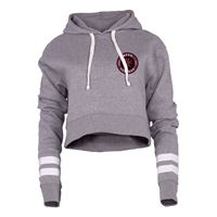 Ouray Crop Hoodie