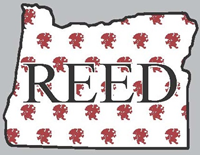 Reed Decal Oregon W/ Griffins