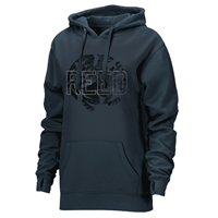 Hoodie with Reed Griffin