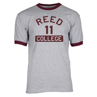 Reed Ringer Tee