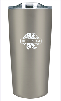 Mom Tumbler Soft Touch