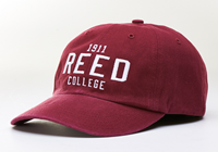 Garment-washed Reed 1911 Cap
