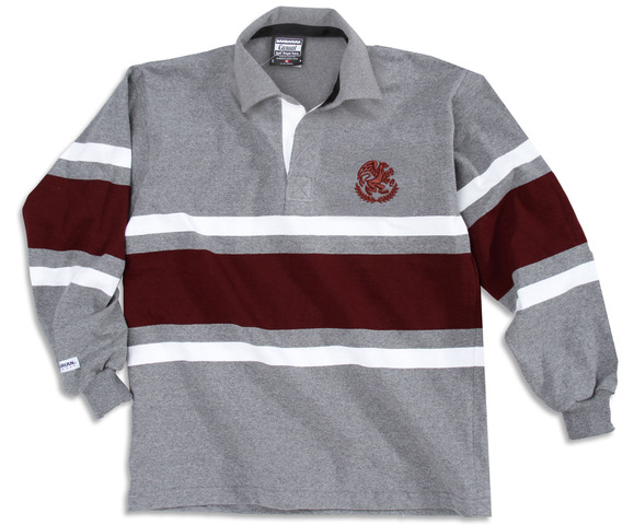 Barbarian Rugby Shirt (SKU 1142791949)