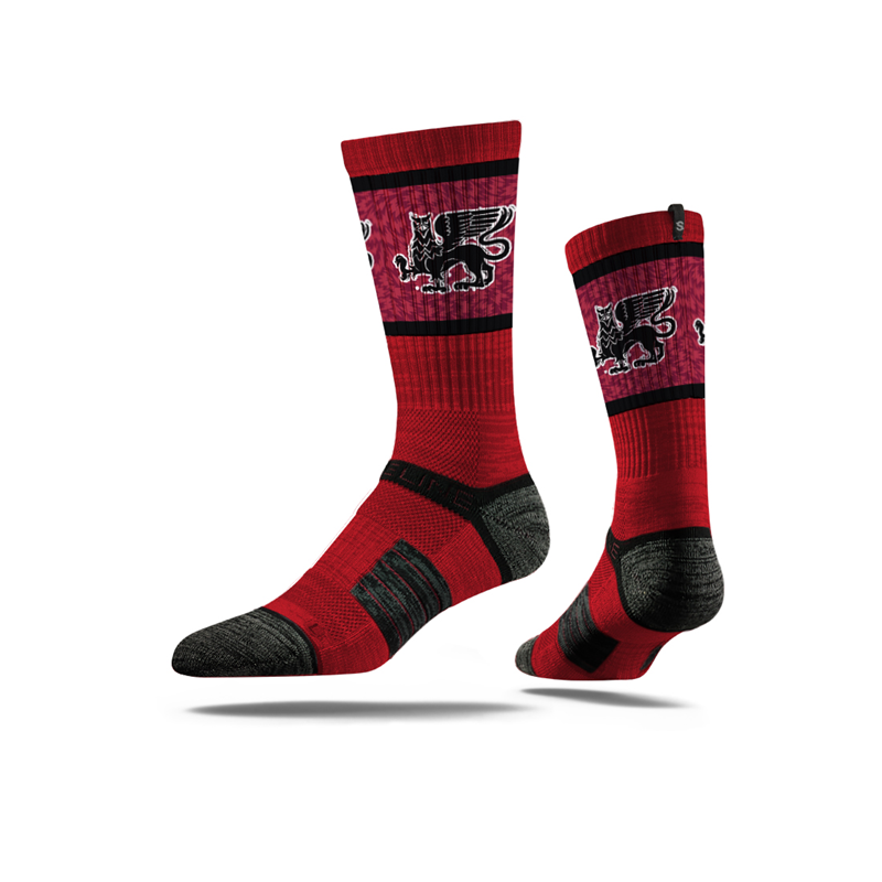 Performance Crew Socks (SKU 1137301820)
