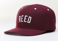 Mid-Profile Reed Cap