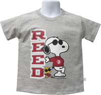 Joe Cool Reed Tee